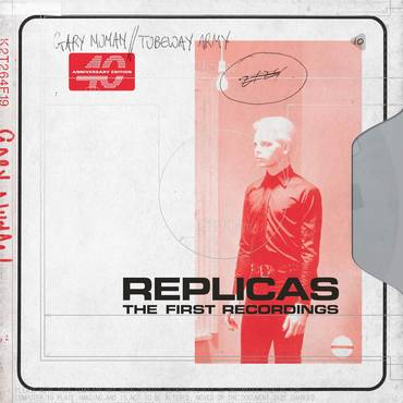 Replicas - The First Recordings (Colv) (Grn)
