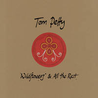 Tom Petty - Wildflowers & All the Rest [Deluxe 4CD]