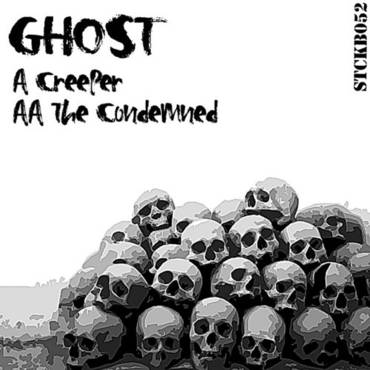 Creeper / The Condemned - Single