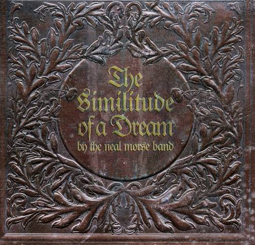 Similitude Of A Dream (Uk)