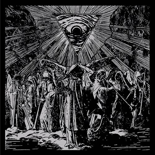 Casus Luciferi [Limited Edition Red LP]
