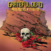 Enter to win a Grateful Dead prize package!