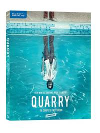 Quarry [TV Series] - Quarry: The Complete First Season