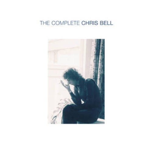 Complete Chris Bell [Boxed Set]