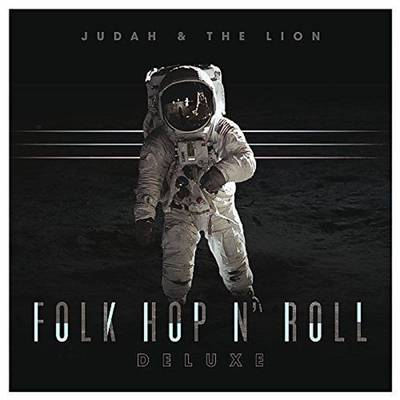 Judah And The Lion - Folk Hop N' Roll [Deluxe]