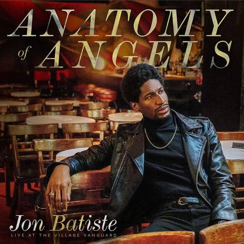 Anatomy of Angels: Live At The Village Vanguard [LP]