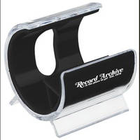 Record Archive - Phone Holder Stand