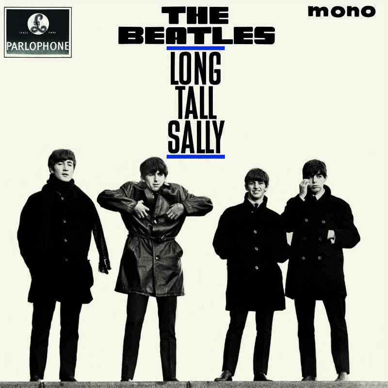 The Beatles Long Tall Sally