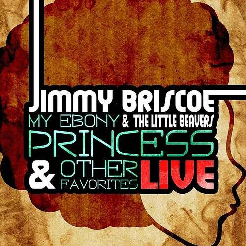 My Ebony Princess: Live
