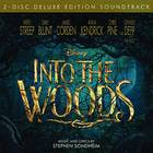 - Into The Woods / O.S.T. (Dlx)
