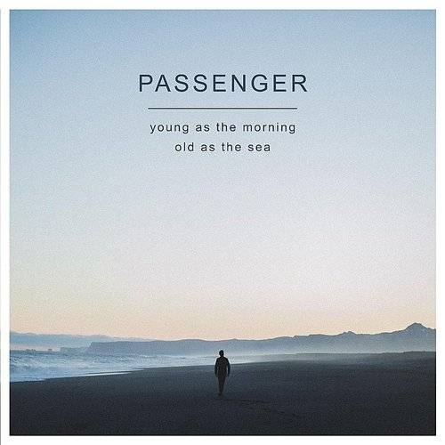 Young As The Morning Old As The Sea [Deluxe CD+DVD]