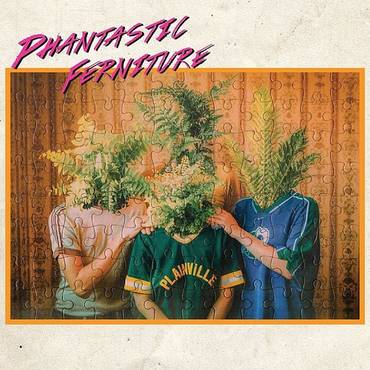 Phantastic Ferniture [Import LP]