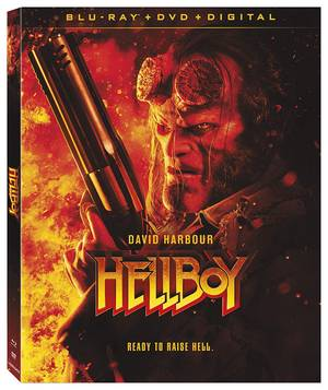 Hellboy [Movie]