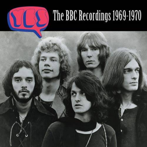 The BBC Recordings 1969-1970 [Limited Edition Blue LP]