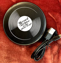 Record Archive - Wireless Charging Pad