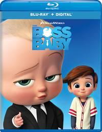 The Boss Baby [Movie] - The Boss Baby