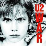 U2 - War (Deluxe Album - Remastered)