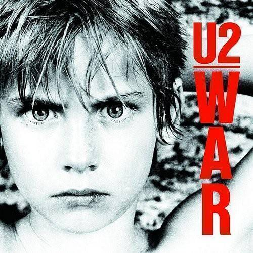 War (Deluxe Album - Remastered)