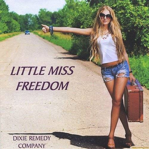 Little Miss Freedom