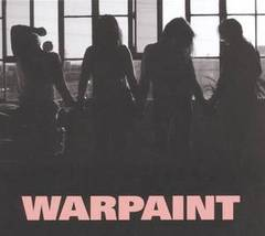 Enter To Win Tickets To Warpaint!