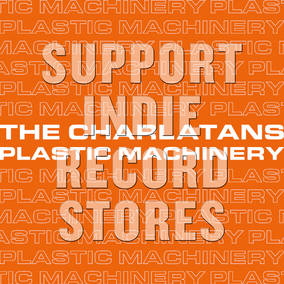 Plastic Machinery (Remixes)
