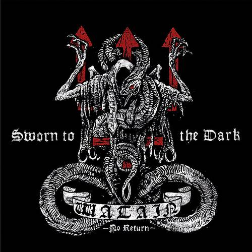 Sworn To The Dark [Limited Edition Opaque Red LP]