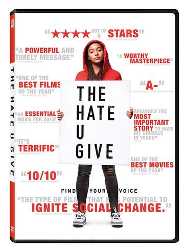 The Hate U Give [Import LP Soundtrack]