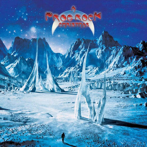 Prog Rock Christmas / Various (Colv) (Red) (Wht)