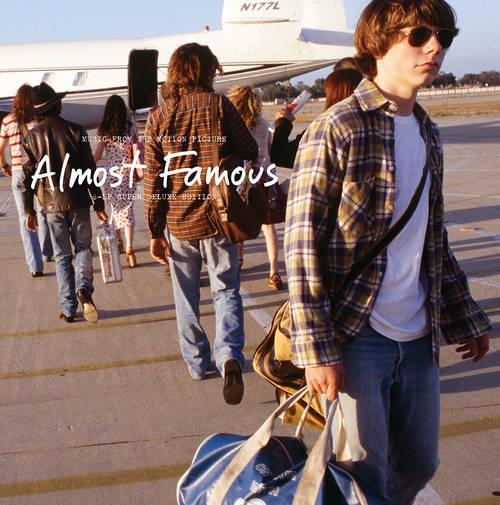 Various Artists - Almost Famous: Soundtrack [Super Deluxe 6LP]