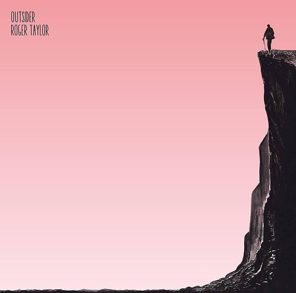 Roger Taylor - Outsider (SHM-CD) (incl. bonus track) [Import]