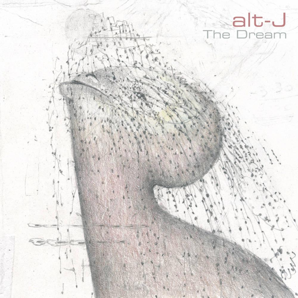 Alt-J - The Dream [Black LP]
