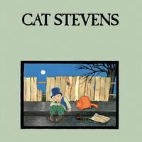 Yusuf / Cat Stevens - Teaser And The Firecat: 50th Anniversary [Super Deluxe 4CD/1Blu-ray Box Set]
