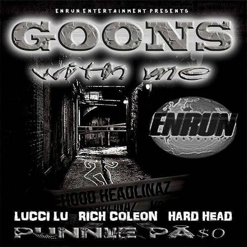 Goons With Me (Radio Edit) [Feat. Punnie Pa$o]