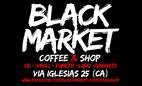 BLACK MARKET Coffee & Shop