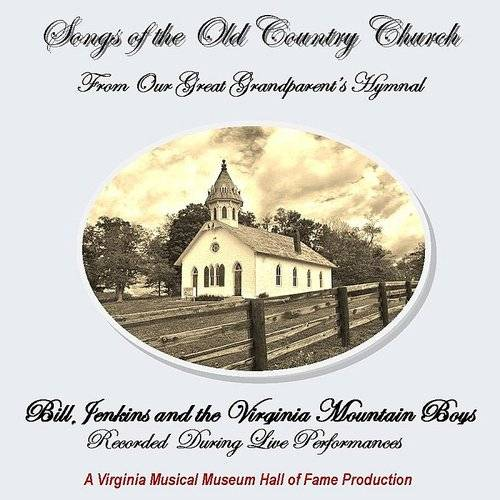 Songs Of The Old Country Church