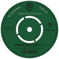 The Smiths - Bigmouth Strikes Again (Live) - Single