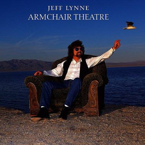 Jeff Lynne Armchair Theatre Down In The Valley Music Movies