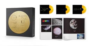 Voyager Golden Record / Various W/Book Ofgv