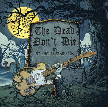 The Dead Don't Die [Yellow Vinyl Single]