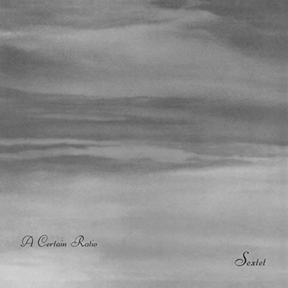 A Certain Ratio - Sextet [Limited Edition White LP]
