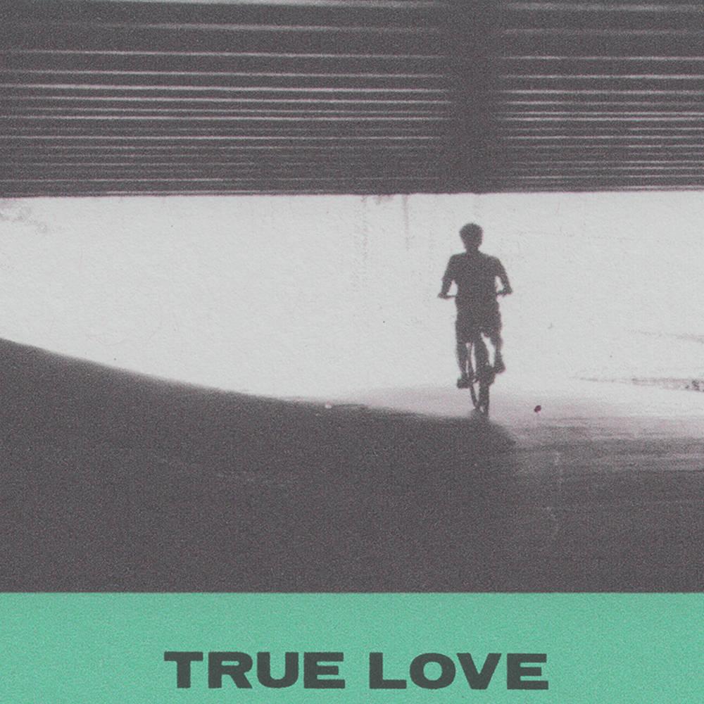 Hovvdy - True Love [Austin Exclusive Limited Edition Translucent Cobalt LP]