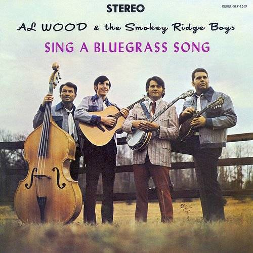 Sing A Bluegrass Song