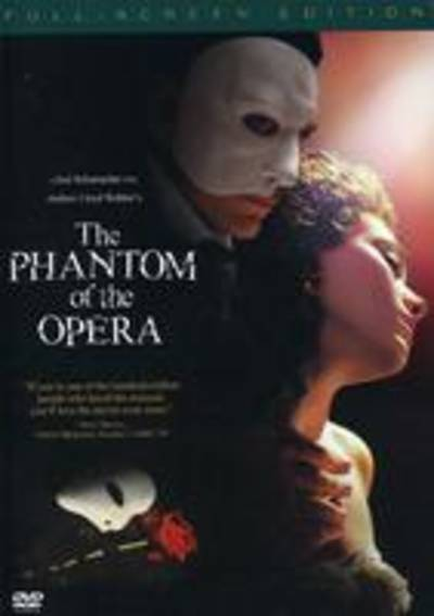 Wilson/Richardson/Hinds/Rossum - Phantom Of The Opera