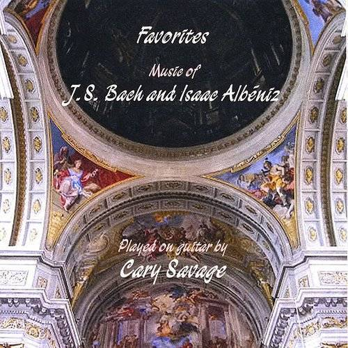 Favorites: Music Of J.S. Bach