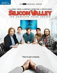Silicon Valley [TV Series] - Silicon Valley: The Complete Third Season
