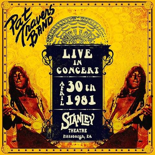 Live In Concert April 30th 1981 - Stanley Theatre