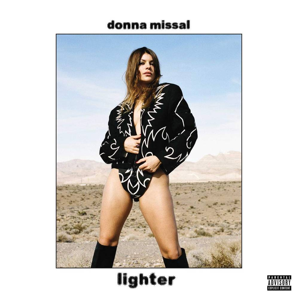 Donna Missal - Lighter [LP]