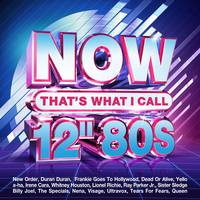 Now That's What I Call Music! - Now That's What I Call 12-Inch 80s [Import]