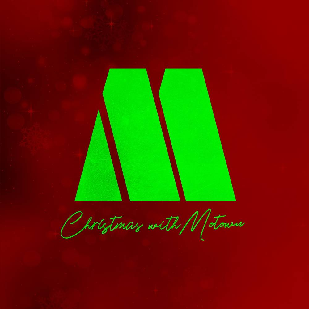Various Artists - Christmas With Motown