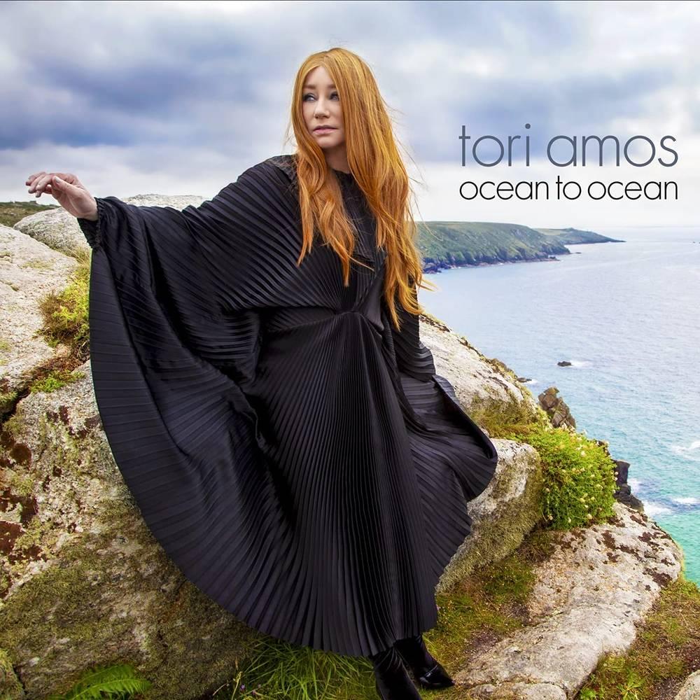 Tori Amos - Ocean To Ocean